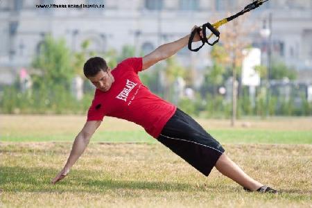 Fitness-TRX-Dumitru-Butilca