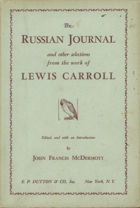 The Russian journal