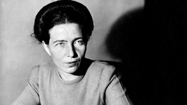 simone-de-beauvoir, 1