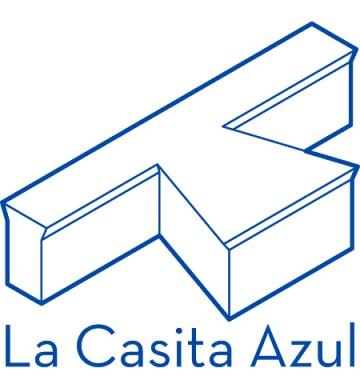 Logo La Casita Azul 450