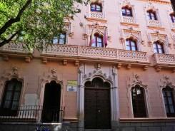 Antiguo Hotel de Castilla