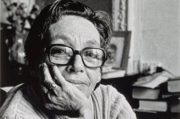 Marguerite Duras - 01