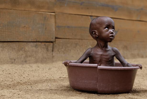 pobreza infantil, 1