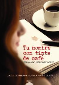 La novela ha sido publicada por Algaida