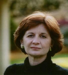 La escritora Alicia Giménez Barlett estará en Matarraña Negra.