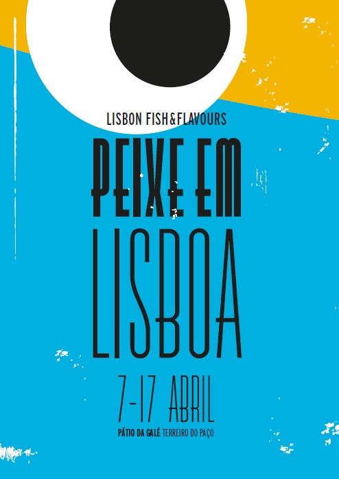 Peixe em Lisboa