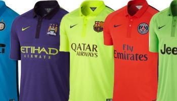 9b5f29767 La Liga Santander obligará a llevar la misma tipografía en todos los  dorsales