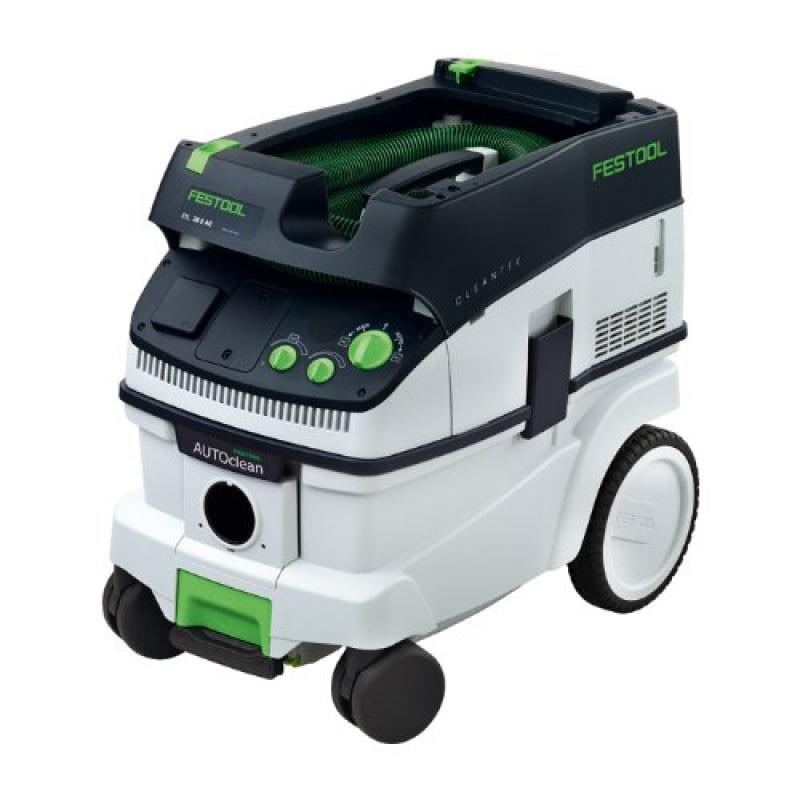 FESTOOL Aspirateur CLEANTEC MATRIEL Machine Pose Et Ponage