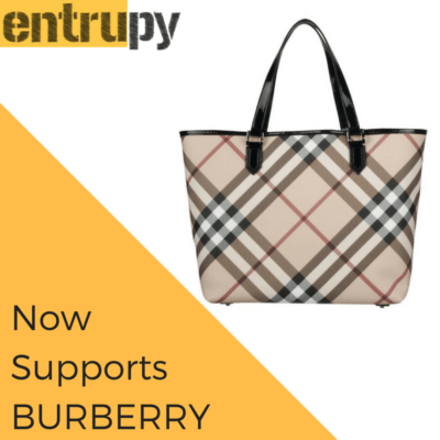 0d6d711091cf Authentication Support For Burberry Handbags Launched