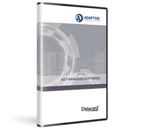 Entrust Security Manager
