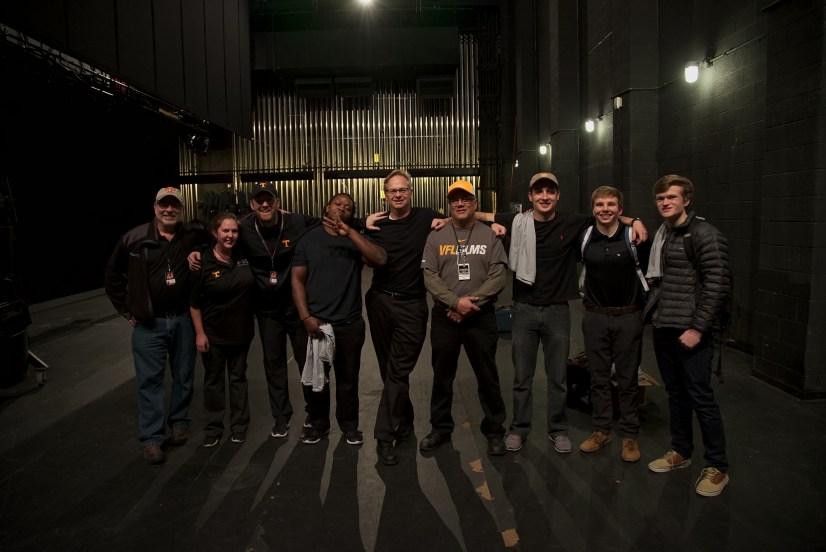 Crew Pic