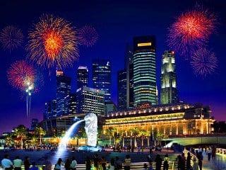 10 claves para exportar vino a Singapur