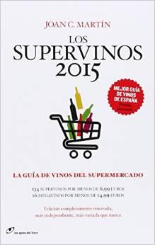 Los Supervinos 2015 (Las guías del lince)