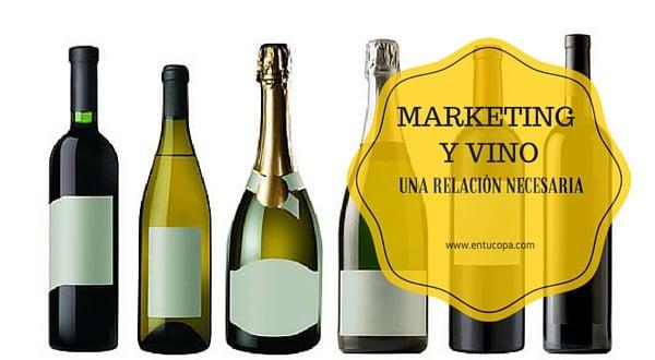 Marketing y vino: Una relación necesaria