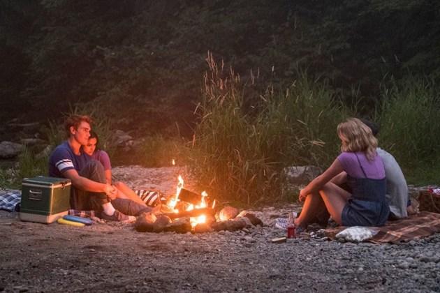 'Riverdale' - Temporada 3
