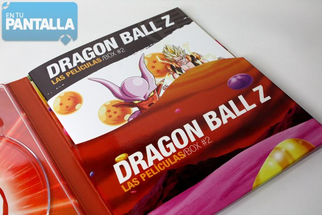 'Dragon Ball Z: Box 2' Blu-ray | Selecta Visión