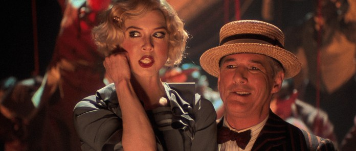 Richard Gere y Renée Zellweger en 'Chicago'