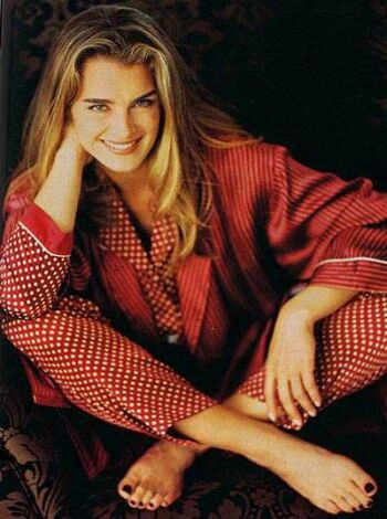 Brooke Shields Pictures Photos Picture Gallery Hot Pics