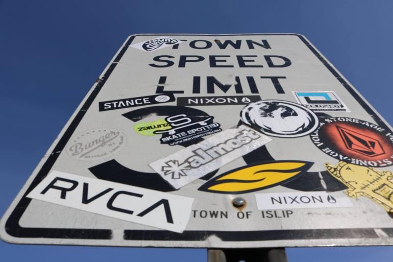 Speed Limit - Unknown