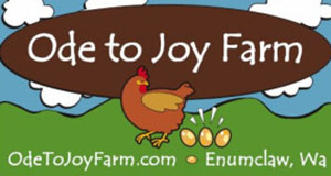 Board & Vendor Profile: Ode to Joy Farm
