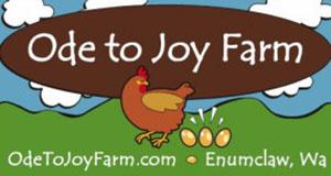 Ode to Joy Farm, Enumclaw