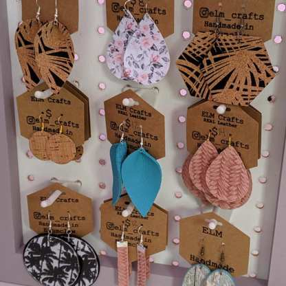 E.L.M. Crafts Earrings
