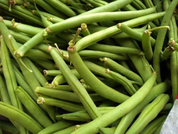 Cedar Spring Farm Green Beans