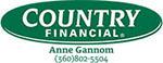 Country Financial - Anne Gannom