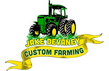 Title Sponsor: Devaney Custom Farming