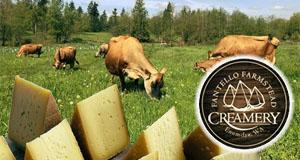 Fantello Farmstead Creamery