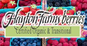 Hayton Farms Berries