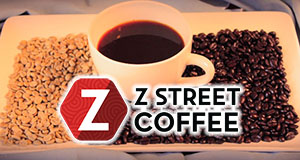 Z Street Coffee Roasters