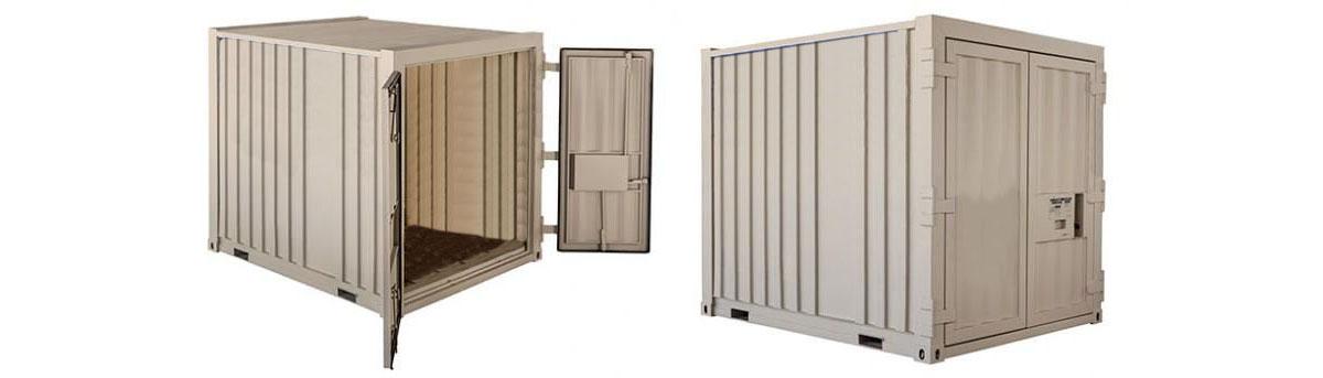 Seeking Storage Options
