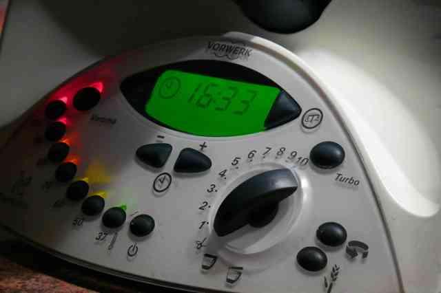 Consejos para utilizar tu nueva thermomix