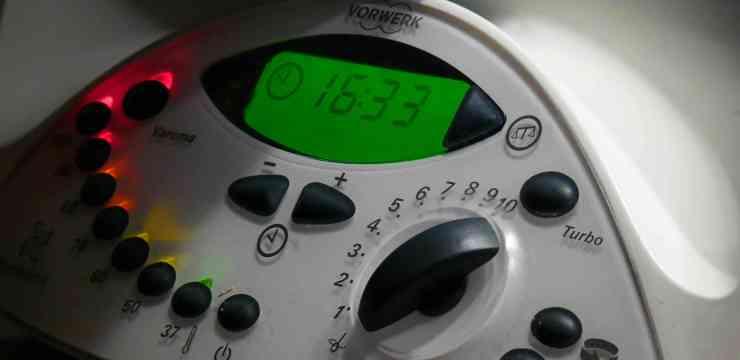 ¿Merece la pena la Thermomix?