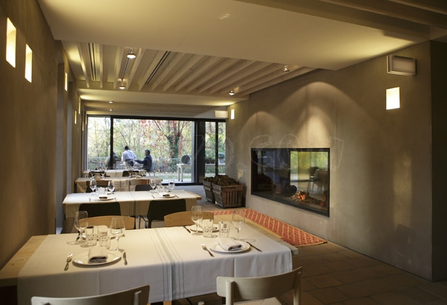 Restaurante filandon Madrid