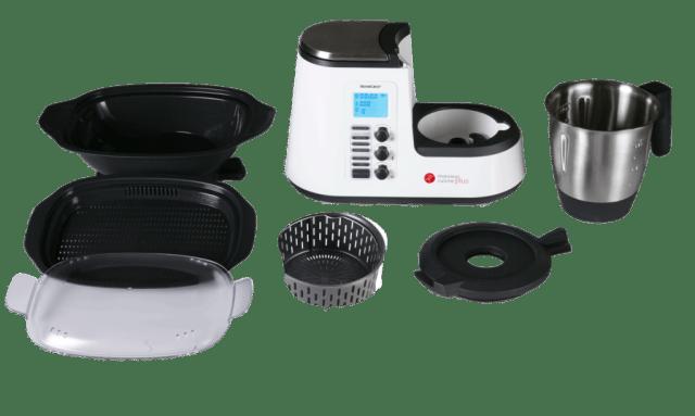 accesorios robot de cocina lidl