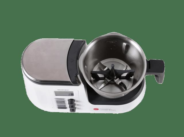 Robot de cocina lidl multicocci n 2016 - Mejor robot de cocina 2016 ...
