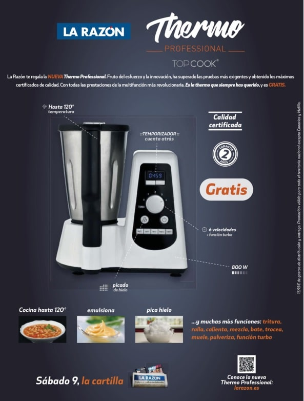 Thermo Professional