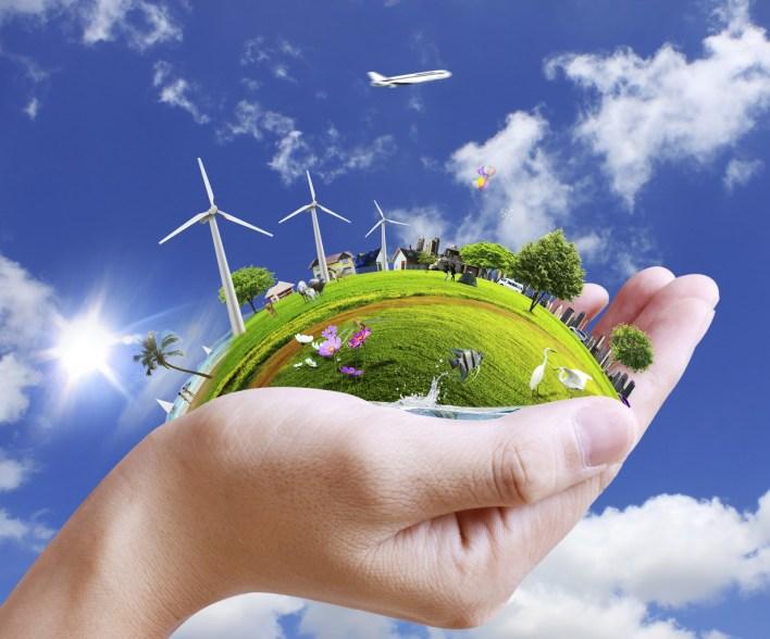 10 ممارسات شخصية للحفاظ على البيئة - أخبار متنوعة - أخبار البيئة