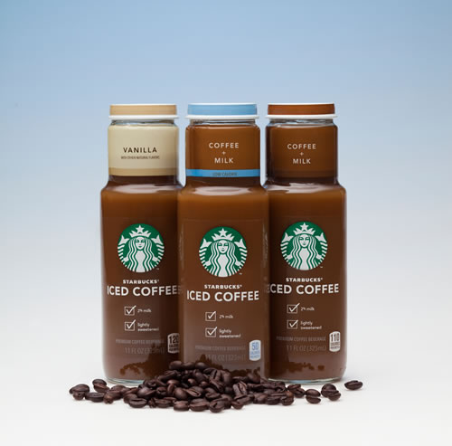 Starbucks Iced Coffee was selected as the winner in the non-alcoholic beverage category.