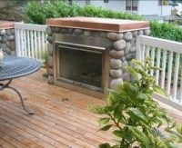 GAS FIREPLACE SERVICE SEATTLE  Fireplaces
