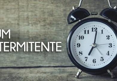 JEJUM INTERMITENTE E ALIMENTAÇÃO SAUDÁVEL
