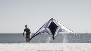 Cerf volant Infinity