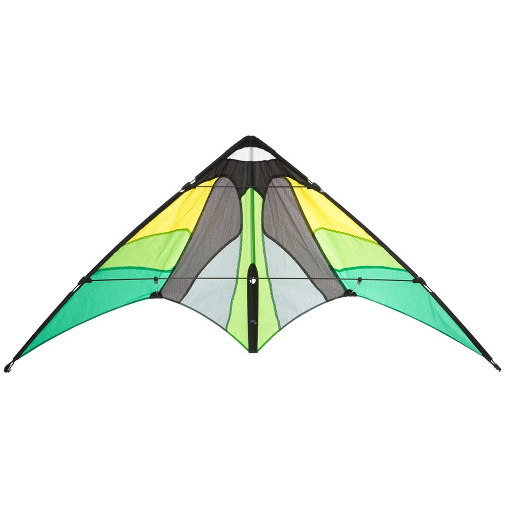 Cerf volant cirrus emerald