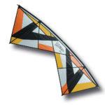 cerf volant revolution XX