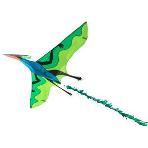 cerf volant dinosaure