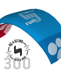 Powerkite / Kite Surf aile de traction