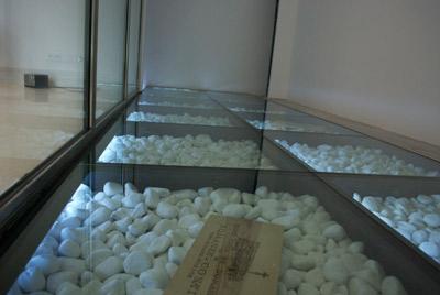En verre et contre tout  Ralisations verrerie  Sol en verre et escalier en verre