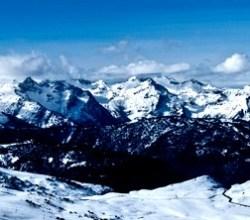 Los Pirineos Catalanes, estaciones de ski